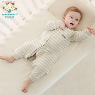 Túi Ngủ Vải Cotton Mỏng Thoáng Khí Dành Cho Bé Vào Mùa Hè