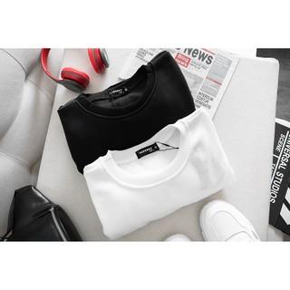 Áo Nỉ Swearter Trơn Unisex – Kiểu dáng đơn giản – Dễ dàng phối đồ