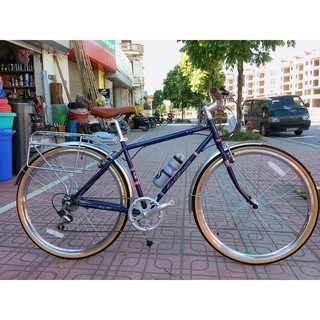 Xe đạp touring California city 200 thumbnail