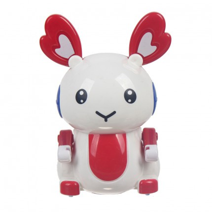 Thỏ Trượt Đà Toys House