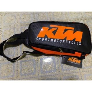 Túi đeo chéo KTM