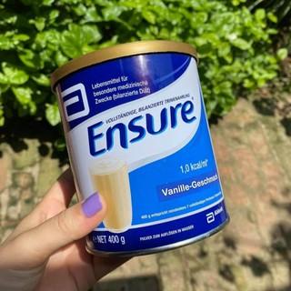 ENSURE ĐỨC - Sữa Bột Vanilla Đức 400GR thumbnail