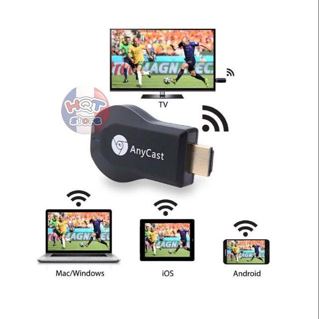 HDMI không dây AnyCast M4 Plus tải hình ảnh từ điện thoại nên tivi full HD - BH 6 tháng - 3502927 , 1245818525 , 322_1245818525 , 289000 , HDMI-khong-day-AnyCast-M4-Plus-tai-hinh-anh-tu-dien-thoai-nen-tivi-full-HD-BH-6-thang-322_1245818525 , shopee.vn , HDMI không dây AnyCast M4 Plus tải hình ảnh từ điện thoại nên tivi full HD - BH 6 thán