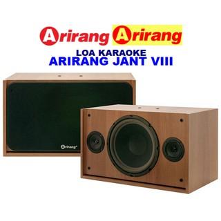 LOA ARIRANG JANT VIII thumbnail