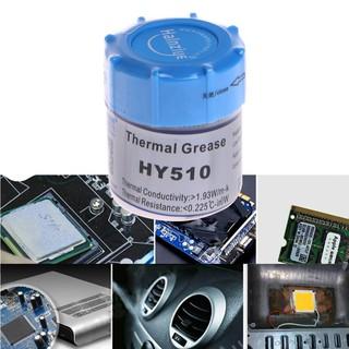Kem tản nhiệt xám10g hy510 chất liệu silicon -DC2126