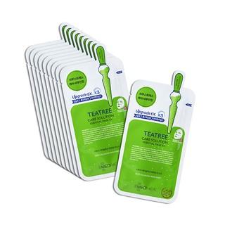 Hình ảnh Mặt Nạ Tinh Chất Tràm Trà Ngăn Ngừa Mụn Mediheal Tea tree Care Solution Essential Mask Ex 24ml-1