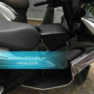 Ghế ngồi xe máy cho bé( Dành cho xe AB)