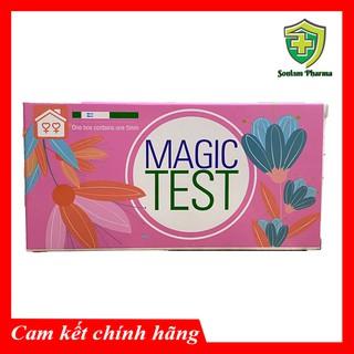 Que Thử Thai Magic Test- Hộp 1 que thumbnail