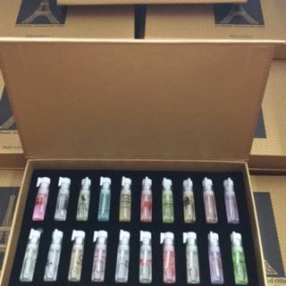 Set nước hoa test 20 ống thumbnail