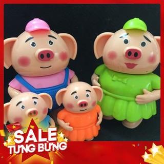 Đồ chơi đu quay Peppa Pig 2021 – HOT