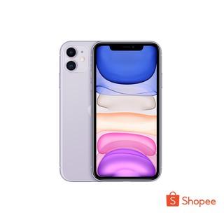 Hình ảnh [Mã ELRE1TR giảm 5% đơn 1TR] Apple iPhone 11 128GB-0