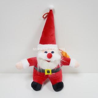 Gấu Bông Ông Già Noel