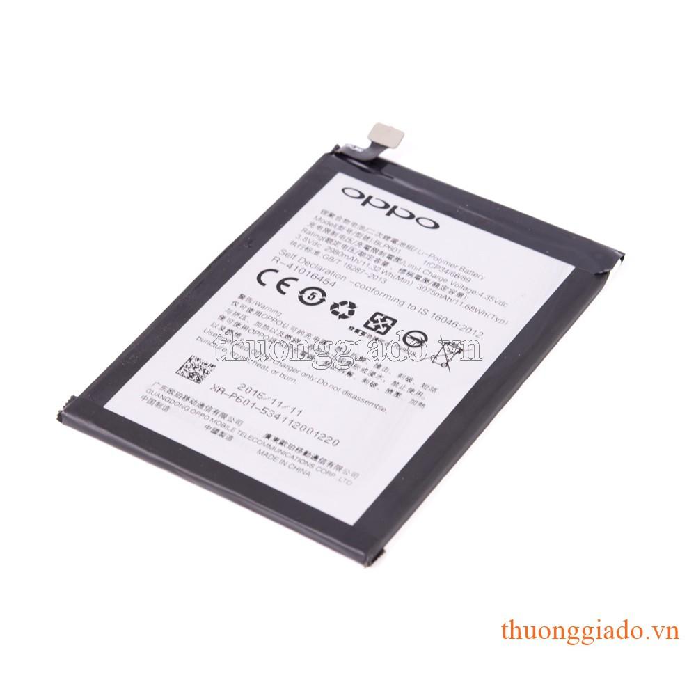 Thay pin OPPO F1s/ OPPO A59/ OPPO BLP601 (3075mAh)