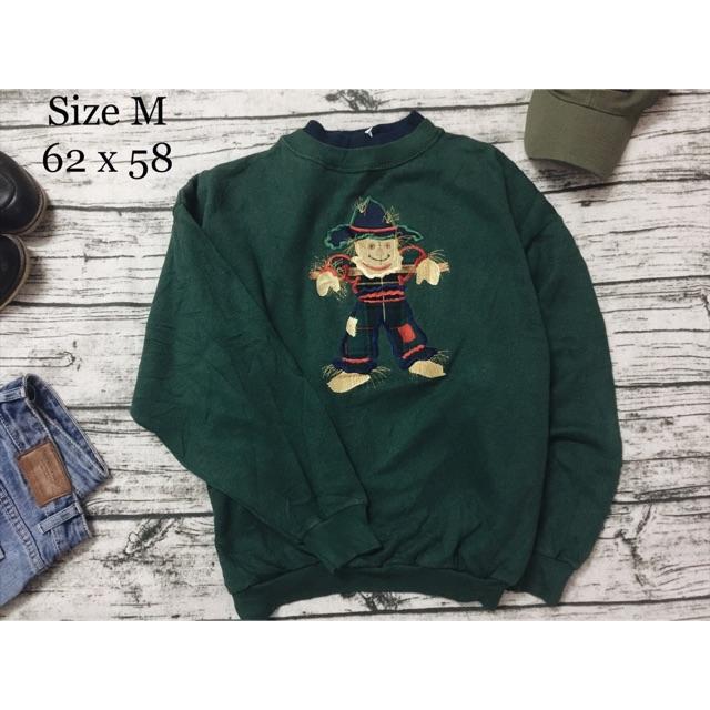 Áo sweater 2hand Usa - 9959501 , 711266027 , 322_711266027 , 240000 , Ao-sweater-2hand-Usa-322_711266027 , shopee.vn , Áo sweater 2hand Usa