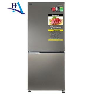 Tủ lạnh Panasonic Inverter 255 lít NR-BV280QSVN (Miễn phí giao tại HCM-ngoài tỉnh liên hệ shop)