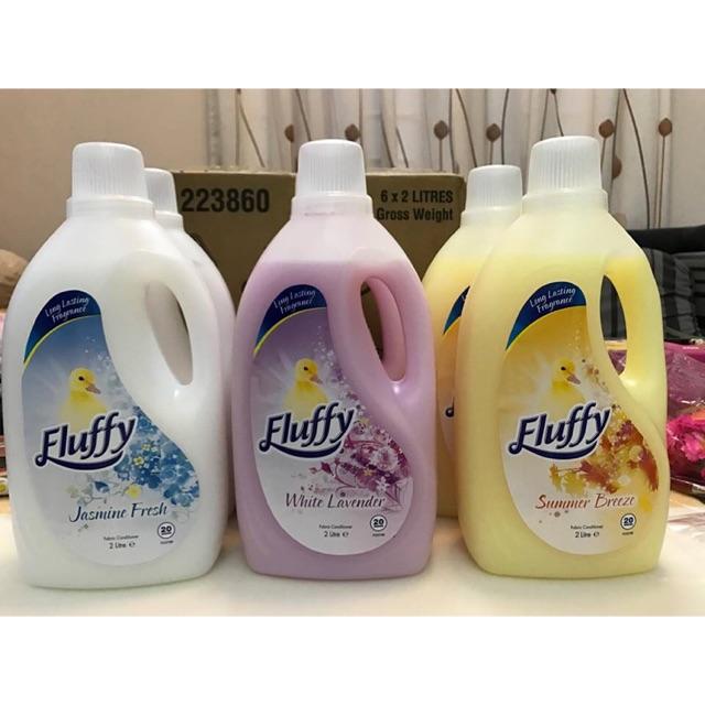 Nước xả vải Fluffy chai 2 lít của Úc - 3006833 , 1246763594 , 322_1246763594 , 250000 , Nuoc-xa-vai-Fluffy-chai-2-lit-cua-Uc-322_1246763594 , shopee.vn , Nước xả vải Fluffy chai 2 lít của Úc