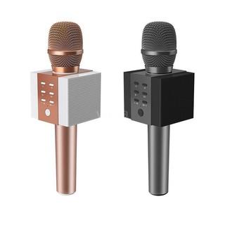 Micro Bluetooth không dây hát karaoke 2 trong 1