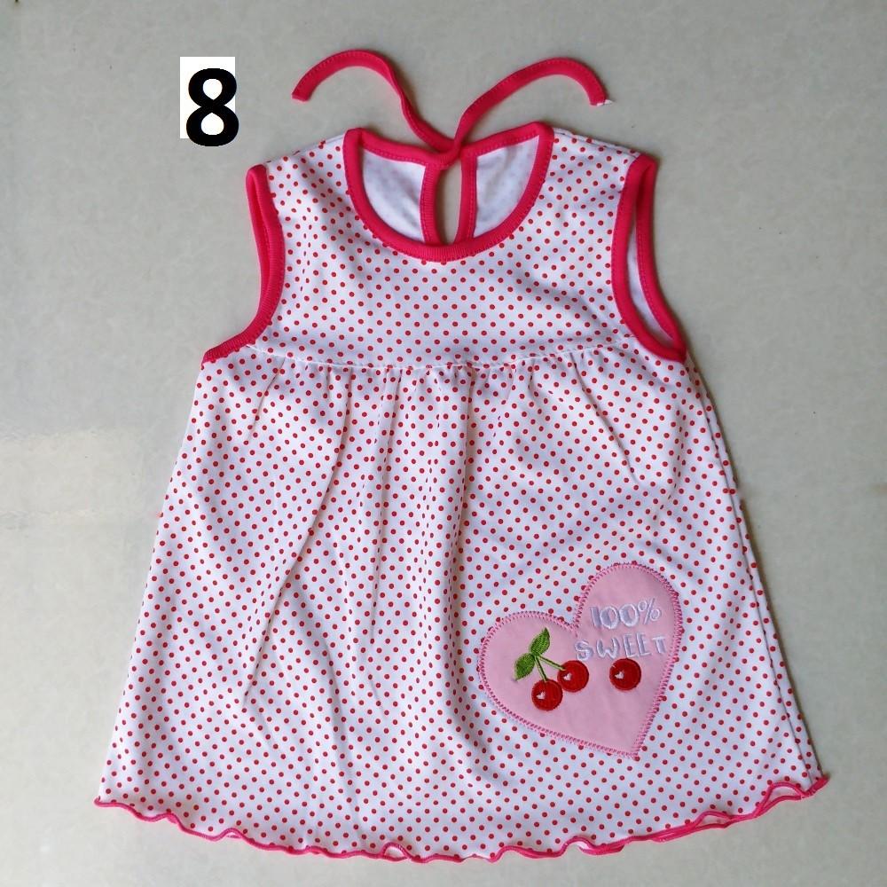 Váy áo cho bé gái 6-12 tháng (Sale đặt biệt giá gốc)