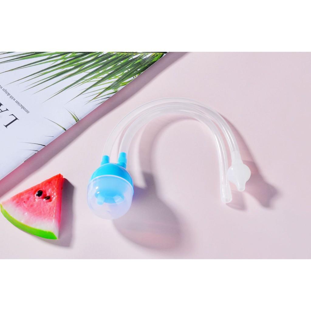 Hút mũi silicon cho bé-tungan0916595959