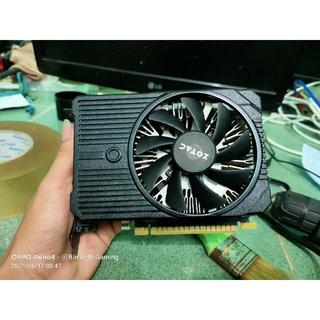 CARD MÀN HÌNH VGA GTX1050 2GD5 thumbnail