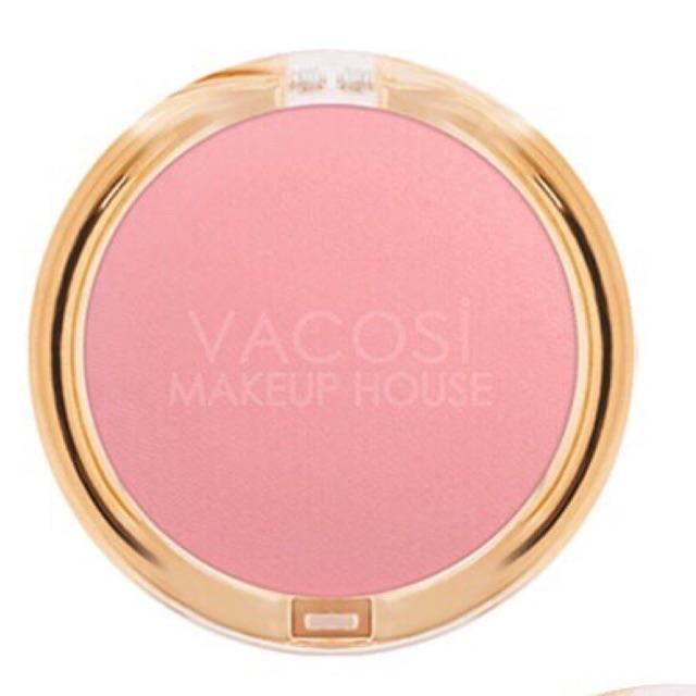 Phấn má hồng Vacosi Makeup House Lolipop Blush