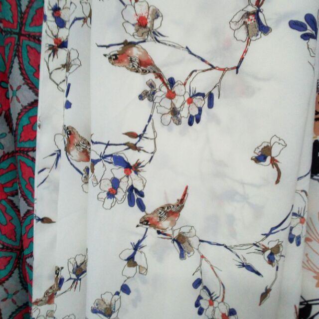 Vải may mặc
