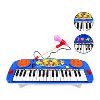 Đàn organ có mix cho bé tập hát (loại to)