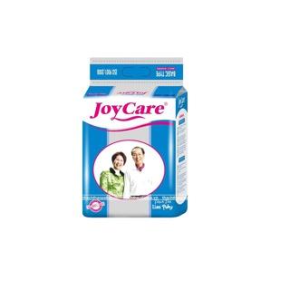Bỉm người già JoyCare Papy's M/LCombo 4 gói (44 miếng) + KM túi khăn ướt 80 tờ