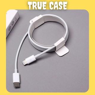 Dây Cáp Sạc Iphone Lightning cho iphone, ipad, Tai nghe Bluetooth Airpod Airpods i12 Cáp Sạc Pin Dự Phòng – true case