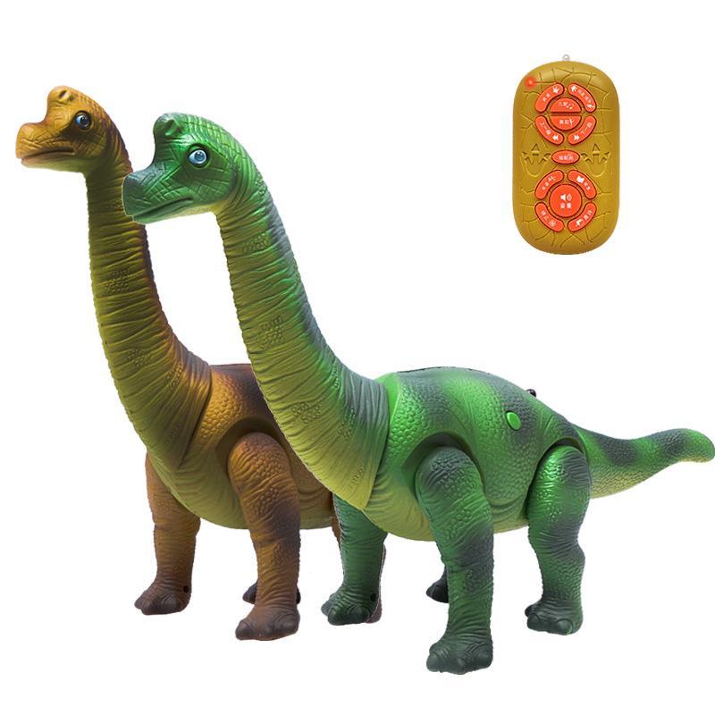 Multifunctional dinosaur toy dinosaur model