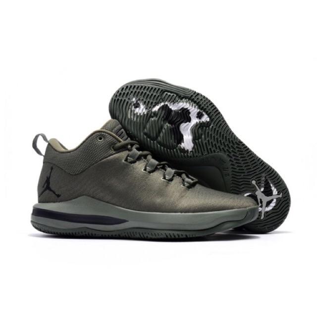 Giày Nike Jordan CP3.X AE nam bóng rổ nhẹ thoáng êm ôm thể thao thời trang