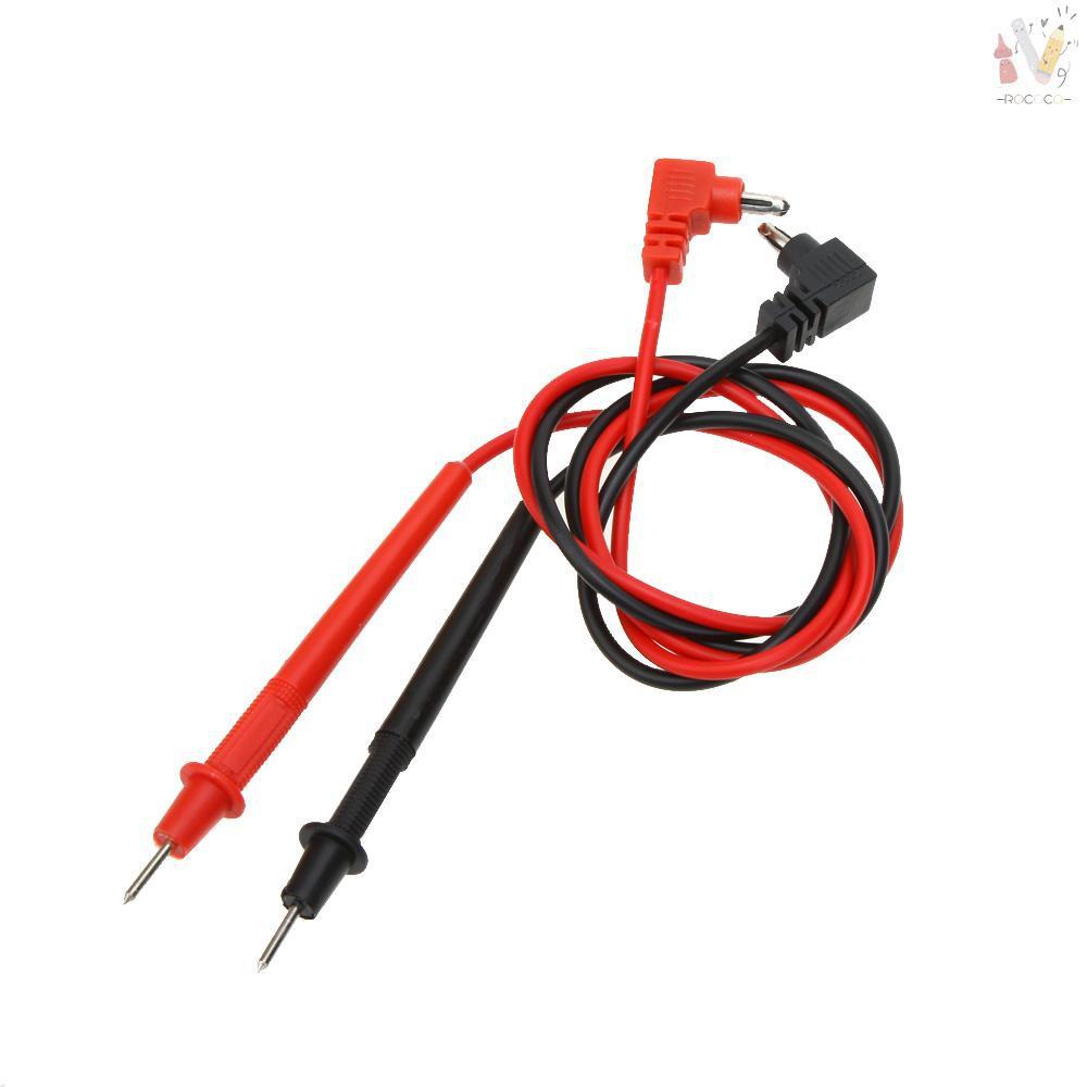 Cặp dây thử điện cho sáo fluke