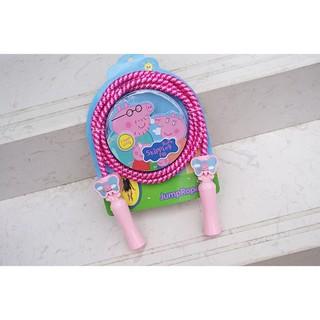 [ Rẻ Vô Địch ] Bộ đồ chơi nhảy dây cho bé