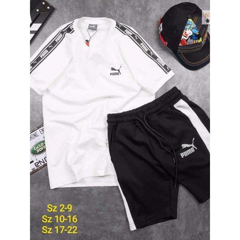 Mặc gì đẹp: Thoải mái với đồ thể thao nam chất liệu vải thu,mềm mịn co giãn và thoáng mát.DB PU