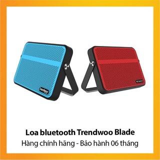 Loa bluetooth Trendwoo Blade - Hàng chính hãng - Bảo hành 06 tháng thumbnail