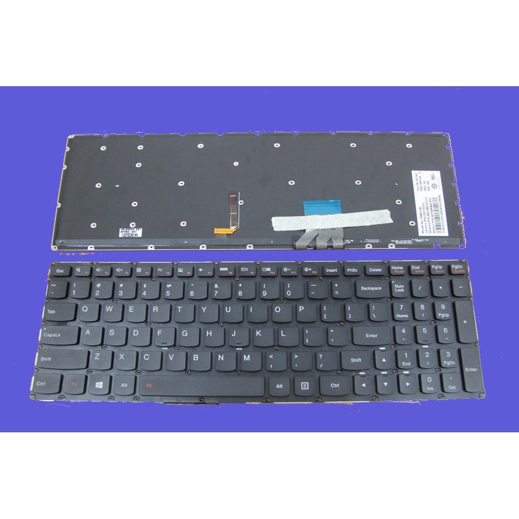 Bàn phím Laptop Lenovo IdeaPad U530 U530P