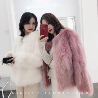 Áo lông Sang chảnh Quảng Châu