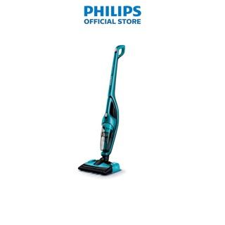 [Mã ELRESHOCK giảm 10% đơn 1TR] Máy hút bụi & lau nhà đứng Philips FC6404 - Hàng chính hãng