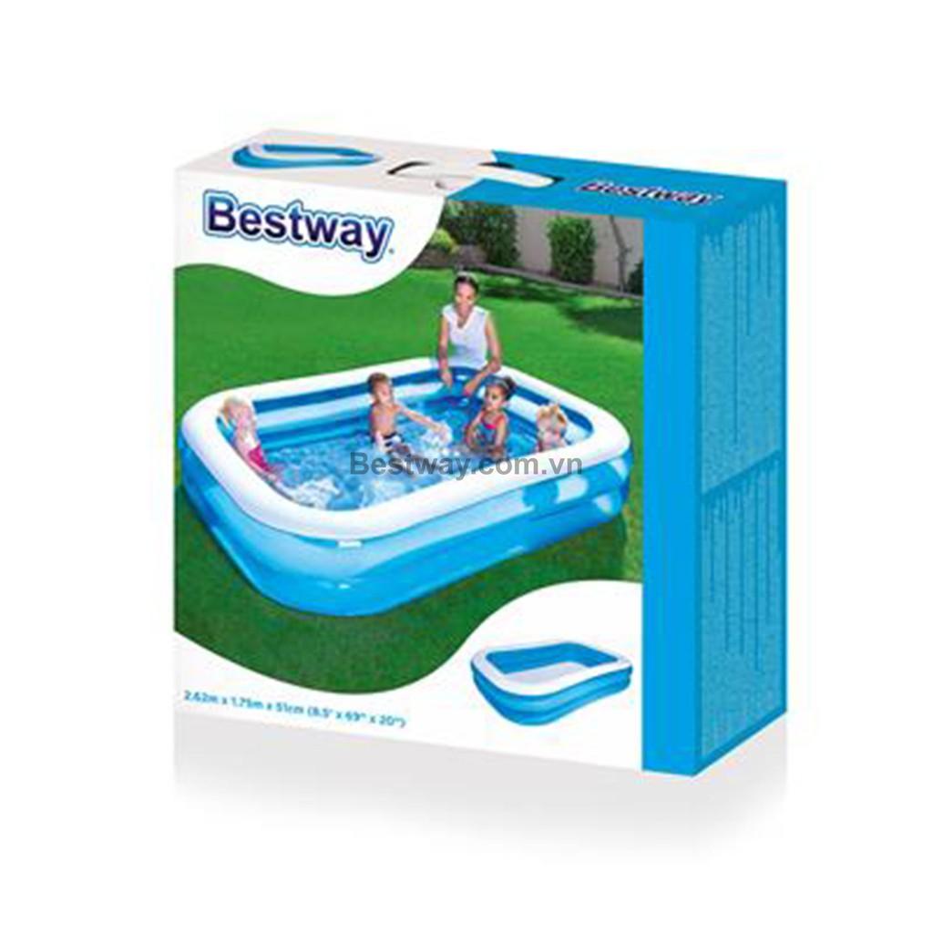 Bể Phao Bestway 54006