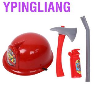 Ypingliang Children pretend to play toys multiple options role Game cosplay for outdoor games i