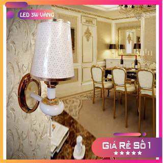 [FLASH SALE] Đèn tường hợp kim trang trí cao cấp MT4392, Đèn gắn tường hoa nhí sang trọng, Đèn treo tường độc lạ JOYMART