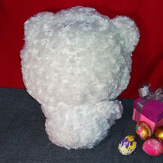 [SALE GIÁ SỐC] XẢ DỌN KHO - Gấu Bông Hello Kitty Cosplay Xinh yêu độc đáo rất mới đẹp 99k