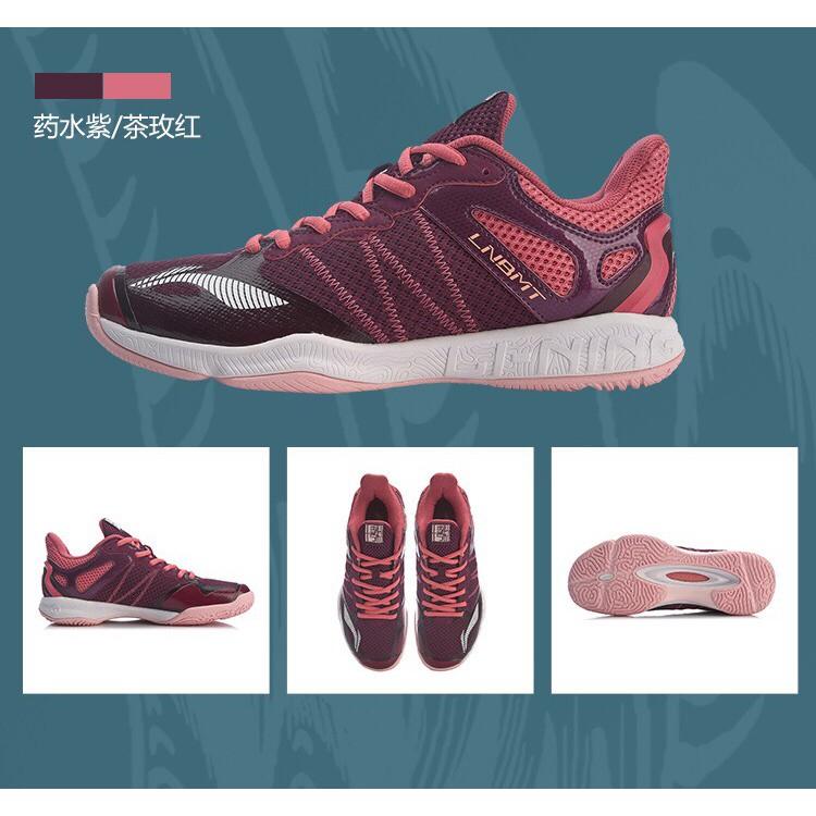 Giày Cầu Lông Lining AYTR014-3 Chính Hãng