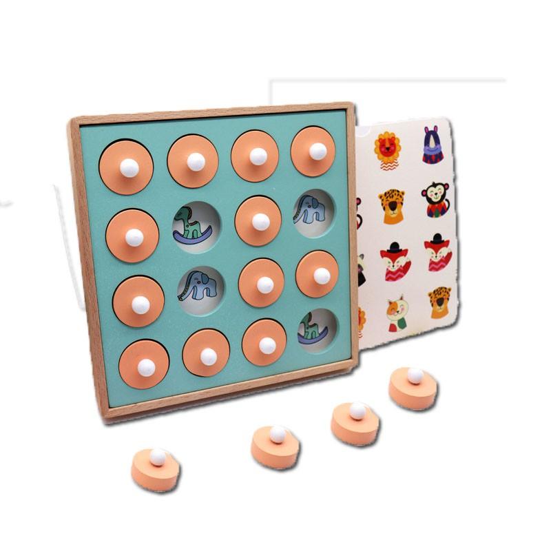 💖 HOT 💖Hộp gỗ lật hình SIÊU TRÍ TUỆ – Đồ chơi thông minh cho bé 5 6 7 8 9 tuổi – Đồ chơi trí tuệ cho bé 5 6 7 8 9 tuổi