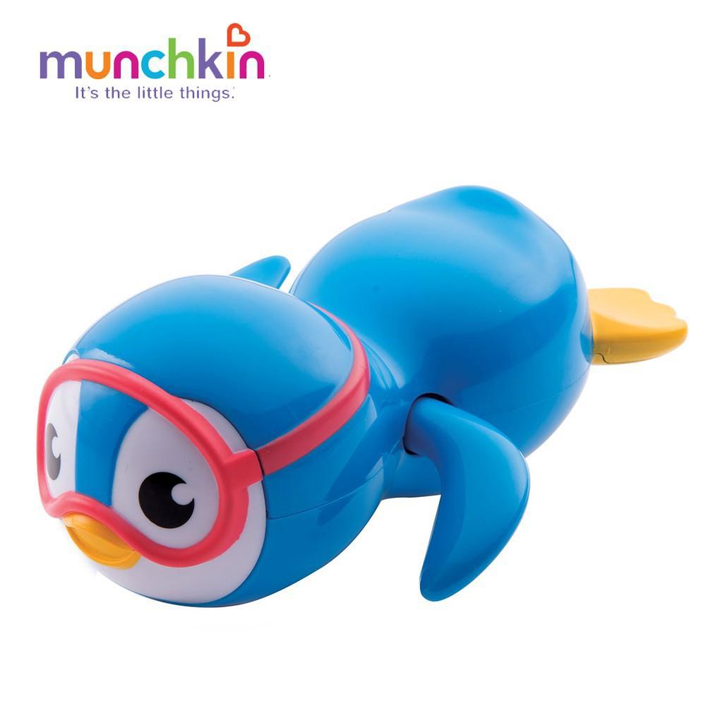 Đồ chơi Cánh cụt tập bơi Munchkin
