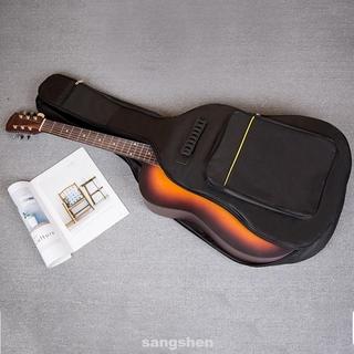 Carry Travel Oxford Cloth Zipper Guitar Bag