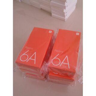 [DIGIWORLD] Xiaomi Redmi 6A Ram 2GB/16GB