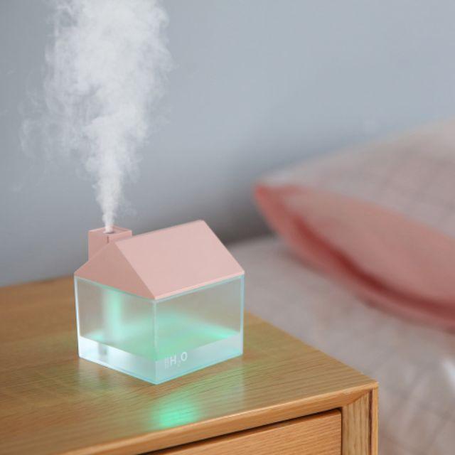 Máy phun sương 3 trong 1 (khuếch tán tinh dầu)