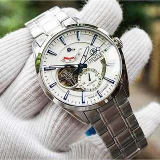Đồng hồ nam  ♥️QUÀ TẶNG♥️ Bentley BL1831-15 chính hãng - Tặng Dây Da Cá Sấu Cao Cấp