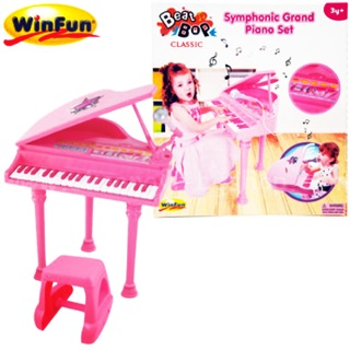 Đàn Piano Kèm micro hiệu WinFun